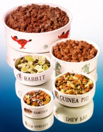Pet Food To Get Close To Your Pet!
