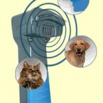 Viatek's Furaway Pet Brush With Ionic Technology To Remove Unwanted Pet Hair