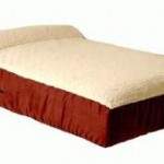 Giant Orthopedic Dog Bed To Improve The Quality Of Life For The Dogs!