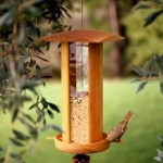 Have Fun Planning And Decorating Your Bird Feeder!