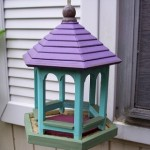 Choose The Best Birdhouse Patterns