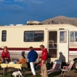 Taking Pets On Vacation In An RV