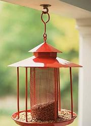 birdfeeder