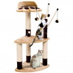 Kitty Kidz Cat Scratching Post and Climber