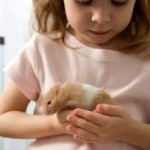 The Best Pets For When You Have Small Children
