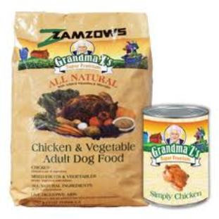 why you should choose all natural dog food the pets central