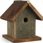 tips to keep bees away from bird houses