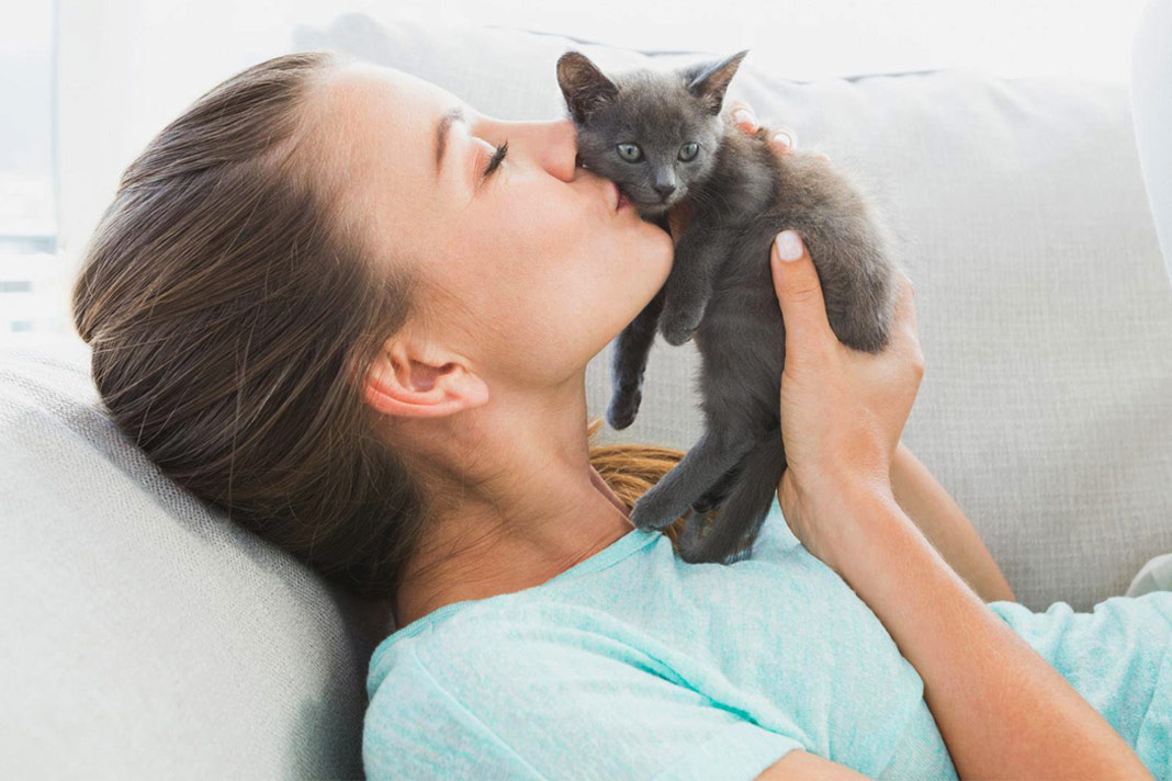 6 Most Common Mistakes Made by Cat Owners