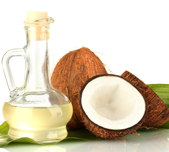 benefits of coconut oil for your pets